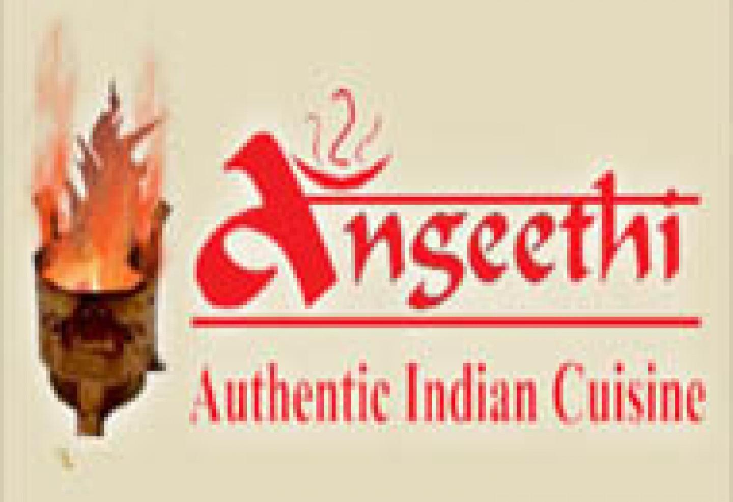 Last call entertainment booking agency event production for Angeethi indian cuisine leesburg